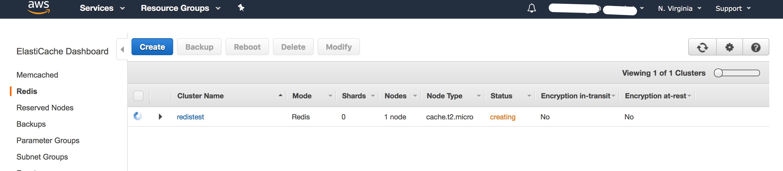 Amazon ElastiCache for Redis in Lambda | I'm Yang